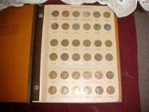 WHEAT CENT COMPLETE SET in 29 Palms, California