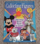 white's guide to collecting figures sept 1997 #33 in Morris, Illinois