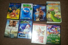 kids movies *cheap* in Fort Lewis, Washington