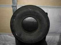 New Pontoon Boat Tire in Fort Campbell, Kentucky