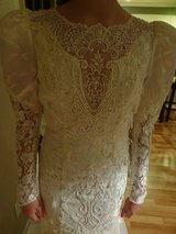 Wedding Dress in Kingwood, Texas