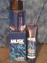 2-Piece Set,Musk Marine Refreshing Essentials in DeRidder, Louisiana