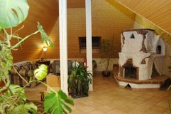 House for Rent in Hutschenhausen 195sqm Two Open Fireplaces, Large Yard. Pets Welcome in Ramstein, Germany