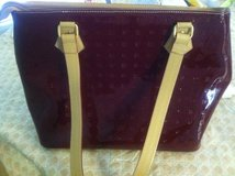 Genuine Arcadia - Italian patent leather purse in Fort Rucker, Alabama