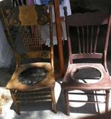 2 Antique Chairs in Hinesville, Georgia