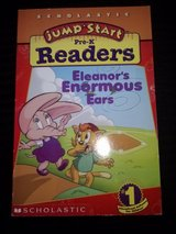 Eleanor's Enormous Ears softcover book in Camp Lejeune, North Carolina